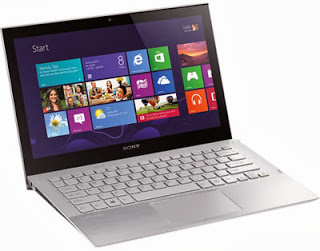 Sony Vaio Pro Touch