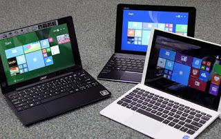 избор на лаптоп