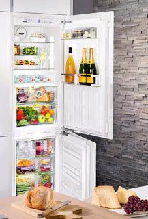 Либхер хладилници Bio Fresh