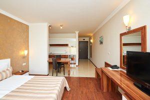 апарт хотели в поморие