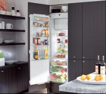 Либхер хладилници