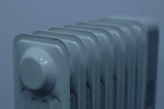 Отопление в банята