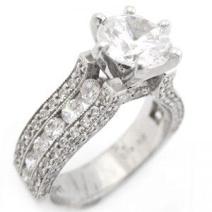 Как и къде да си купим пръстен от мойсанит?